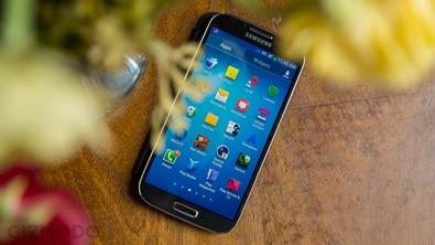 DisplayMate ca ngợi màn hình của Galaxy S4