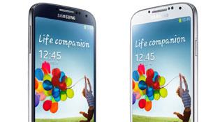 Galaxy S4 bản 16GB chỉ còn gần 9GB trống dành cho người dùng