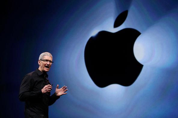 Apple vay 17 tỷ USD để làm hài lòng nhà đầu tư