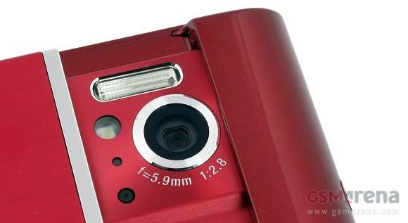 Siêu phẩm mới Sony Honami: cảm biến Exmor RS 1/1.6 inch, ống kính Cyber-shot G