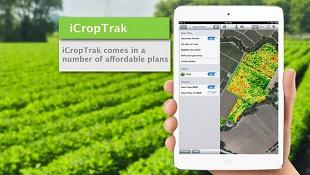 Ứng dụng iPhone dành cho nông dân thế kỷ 21