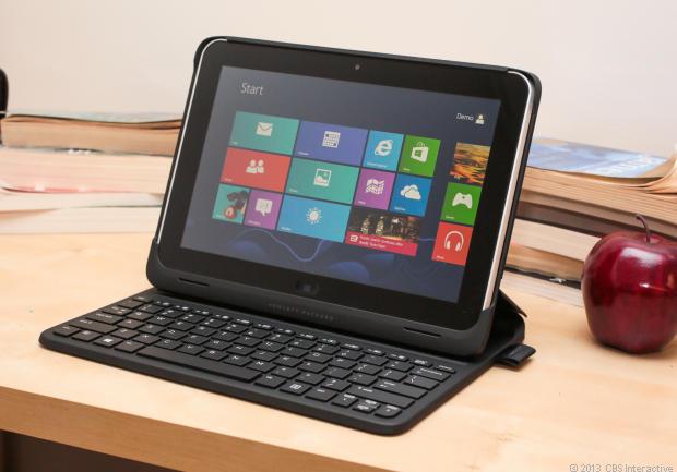 Lựa chọn chiếc tablet Windows 8 giá rẻ phù hợp nhất