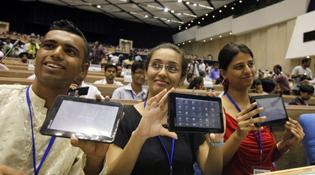 Tablet 20 USD sắp thành phablet rẻ nhất trên thế giới