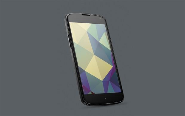 Thời báo Hàn Quốc: Google và LG bắt tay sản xuất Nexus 5