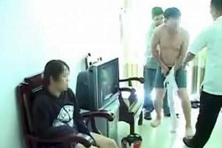 Ai tung clip phó Văn phòng Tỉnh ủy trong nhà nghỉ lên YouTube?