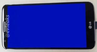 Rò rỉ hình ảnh LG Optimus G2 hoặc Nexus 5