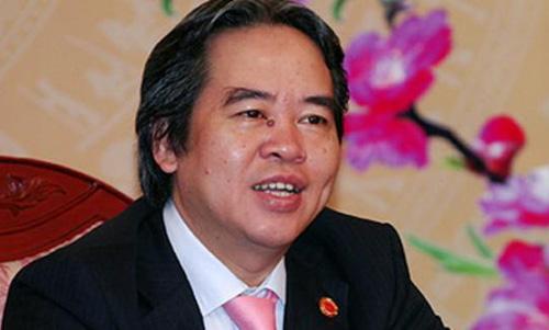 Clip Thống đốc Nguyễn Văn Bình trả lời về chênh lệch giá vàng
