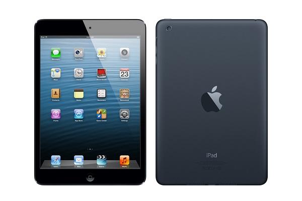 NPD: Đừng phí công chờ đợi iPad mini Retina