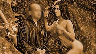 """Cư dân mạng phẫn nộ với """"Nude để thiền"""""""
