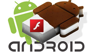 Adobe: Flash cho Android 4.0 sẽ ra mắt cuối năm 2011