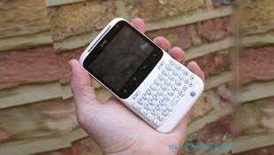 Đánh giá HTC Chacha