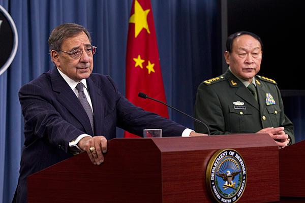Mỹ chỉ đích danh chính phủ Trung Quốc tấn công mạng