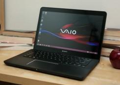 """Sony Vaio Fit - laptop """"thiết kế cao cấp, giá phổ thông"""""""