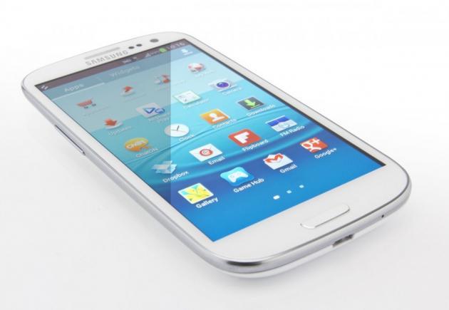 Giá thành lắp ráp Galaxy S4 là 237 USD, đắt hơn iPhone 5
