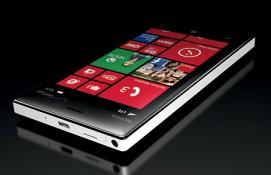 Nokia chính thức ra mắt Lumia 928: màn OLED 4.5 inch, camera PureView
