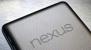 Lộ chi tiết cấu hình Nexus 7 mới: lõi tứ, Android 4.3, giá vẫn là 199 USD