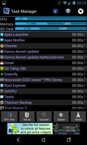 10 ứng dụng hay dành cho máy Android đã root - VnReview - Tư vấn