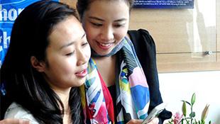 Sau năm 2015, Việt Nam mới tính đến 4G