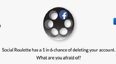 """Facebook xóa ứng dụng """"tự tử"""", cho cảm giác """"giật gân"""""""