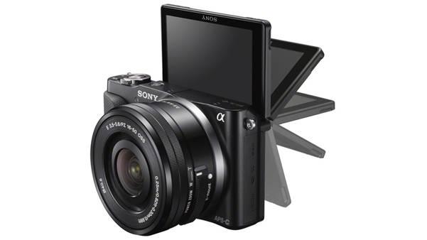 Sony NEX-3N mới 99,9% fullbox,lens 16-50,hàng cty chính hãng,tặng kèm bao da,6tr5