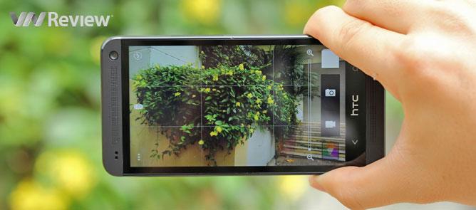 VnReview tặng bạn đọc HTC One