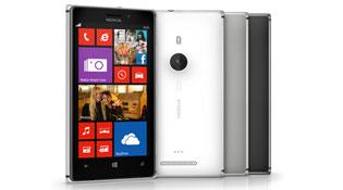 Thông số và cấu hình Nokia Lumia 925