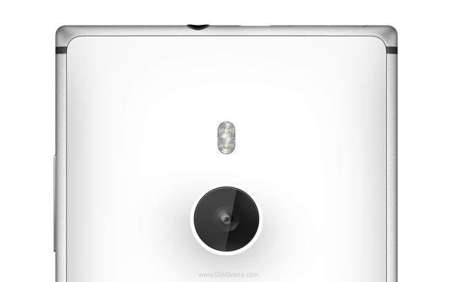 Những bức ảnh đầu tiên chụp bằng Lumia 925