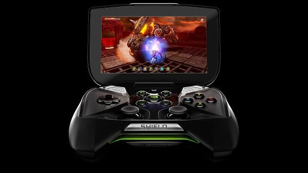 Nvidia Shield có giá 349 USD, bán vào tháng Sáu