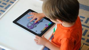 iPad có thể làm tổn thương sự phát triển của trẻ em!!!