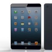 Ảnh dựng iPad Mini 2 đẹp như mơ
