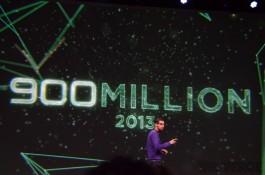 Android có 900 triệu thiết bị kích hoạt, 48 tỉ lượt tải ứng dụng