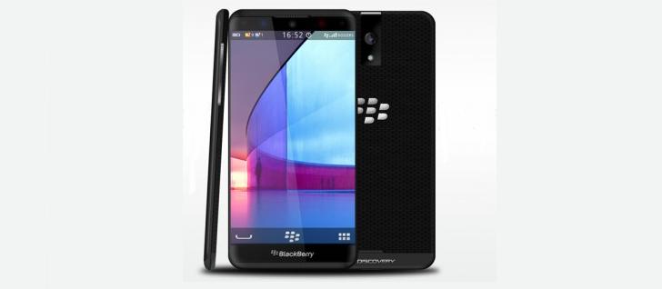 Sẽ không có mẫu BlackBerry Full HD nào trong năm 2013