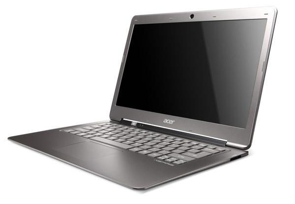 Sẽ có tới 50 Ultrabook ra mắt tại CES 2012