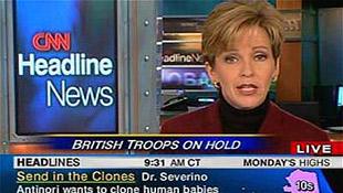 CNN, BBC, Star Movies... tạm ngưng phát sóng tại Việt Nam