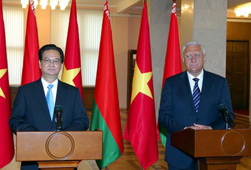 Việt Nam sẽ mua máy bay không người lái Belarus