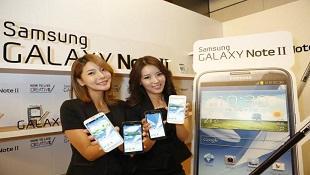 Hướng dẫn Root Samsung Galaxy Note 2