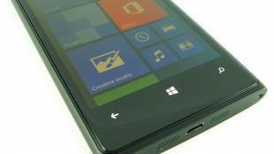 Nokia EOS: vỏ polycarbonate, màn hình giống 925?