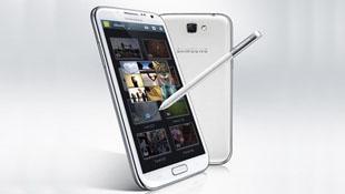 Galaxy Note 3 sẽ ra mắt trong tháng Chín tại IFA 2013