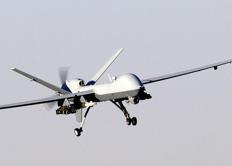 Máy bay không người lái (UAV) là gì? UAV và drone có gì khác? 544038