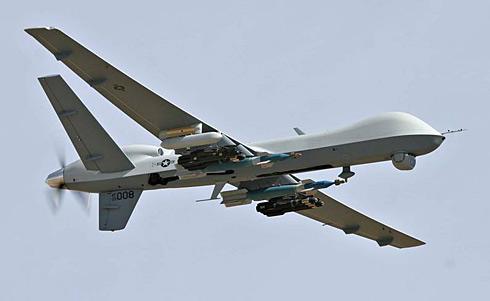 Máy bay không người lái (UAV) là gì? UAV và drone có gì khác? 544042