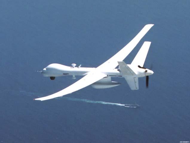 Máy bay không người lái (UAV) là gì? UAV và drone có gì khác? 544054