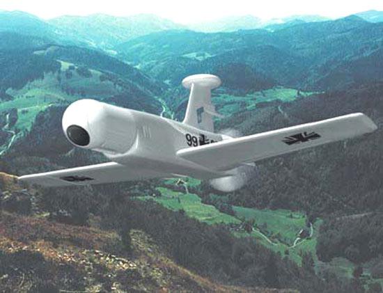 Máy bay không người lái (UAV) là gì? UAV và drone có gì khác? 544058