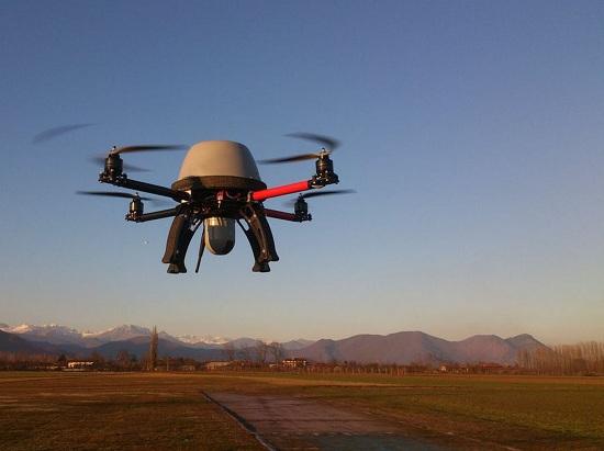 Máy bay không người lái (UAV) là gì? UAV và drone có gì khác? 544066