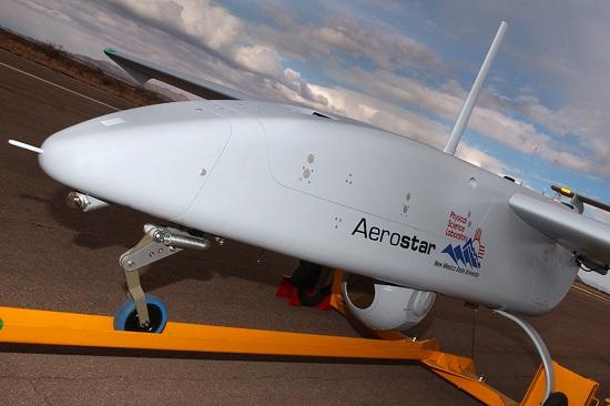 Máy bay không người lái (UAV) là gì? UAV và drone có gì khác? 544070