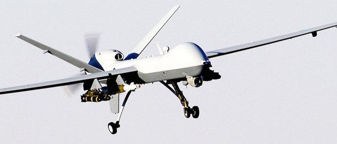 Máy bay không người lái (UAV) là gì? UAV và drone có gì khác?