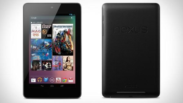 Tại sao Nexus 7 thành công trong khi các tablet Android khác thất bại?