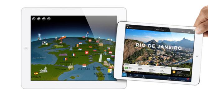 iPad 5: mỏng hơn, nhẹ hơn, ra mắt tháng 9