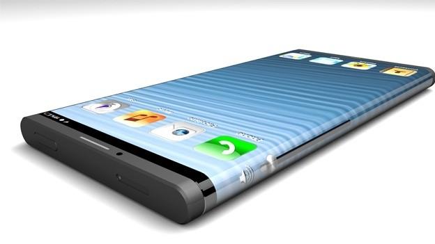 """3 tính năng """"sát thủ"""" của iPhone mới"""