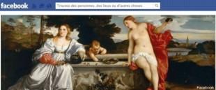 Facebook chặn đứng 'Ngày Nude trên Facebook'