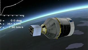 Ảnh chụp từ vệ tinh VNREDSat-1 nét từng chi tiết
